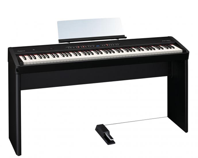 פסנתר חשמלי נייד Roland FP-50