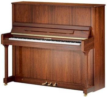 פסנתר עומד חדש W. Hoffmann T128