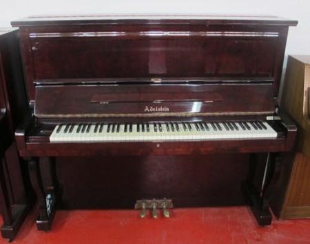 פסנתר עומד יד שניה יפני Adelstein