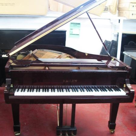פסנתר כנף יד שניה בן 3 שנים Hailun HG 178 #2