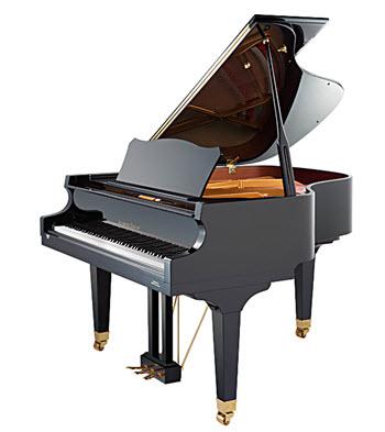 פסנתר כנף חדש יוהנס זיילר J. Seiler Traditio 160