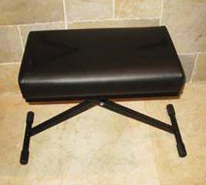 כסא לפסנתר K1 ספסל לפסנתר חשמלי
