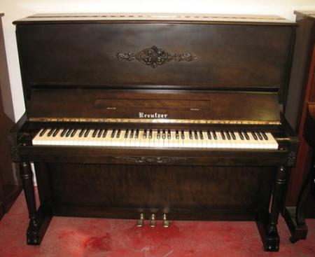 פסנתר עומד יד שניה יפני Kreutzer