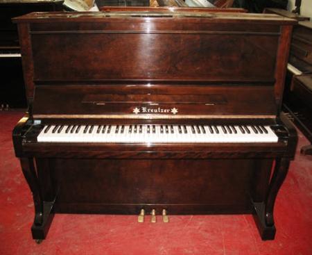 פסנתר עומד יד שניה יפני Kreutzer 2