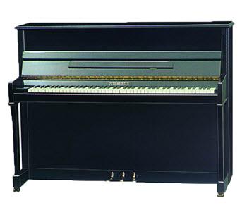 פסנתר עומד חדש Otto Meister XU 110