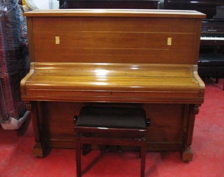 פסנתר עומד יד שניה צרפתי Regy