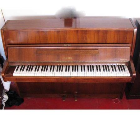 פסנתר עומד יד שניה גרמני Souter
