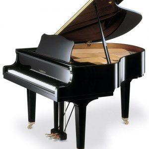 פסנתר כנף יד שניה Yamaha G5