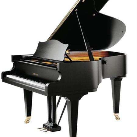 פסנתר כנף חדש C. Bechstein L167