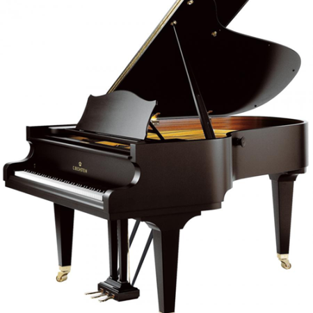 פסנתר כנף חדש C. Bechstein M/P192