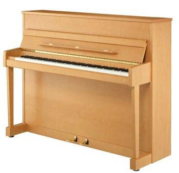 פסנתר עומד חדש E.Seiler Ritmo 122