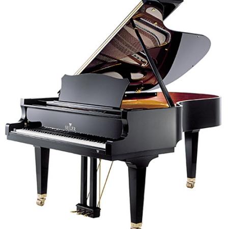 פסנתר כנף חדש גרמני Ed Seiler 168