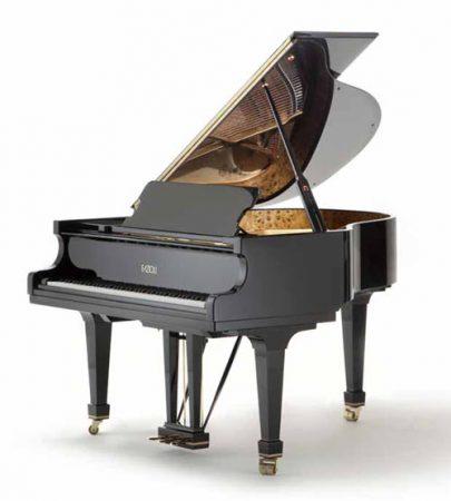 פסנתר כנף חדש Fazioli F156