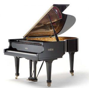 פסנתר כנף חדש Fazioli F183