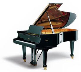 פסנתר כנף חדש Fazioli FL212