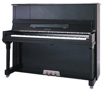 פסנתר עומד חדש Hailun HU125