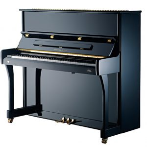 פסנתר עומד חדש J.Seiler Traditio 122