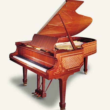 פסנתר כנף חדש פציולי עיצוב מיוחד Malachite