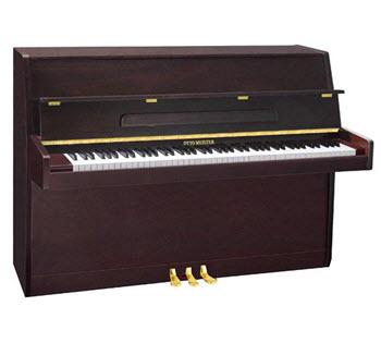 פסנתר עומד חדש otter meister 108