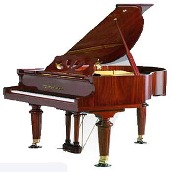 פסנתר כנף חדש Otto Meister XG 143
