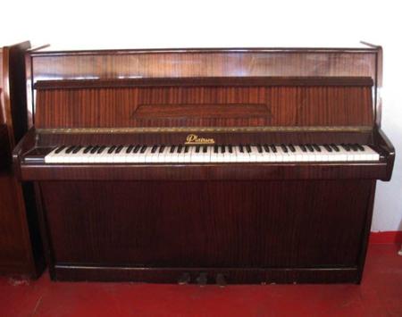 פסנתר עומד יד שניה אנגלי Playerson