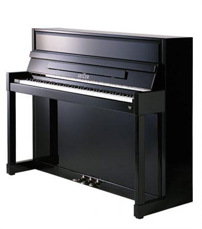 פסנתר עומד חדש Seiler 116 Impulse