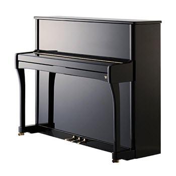 פסנתר עומד חדש Seiler 116 Konsole