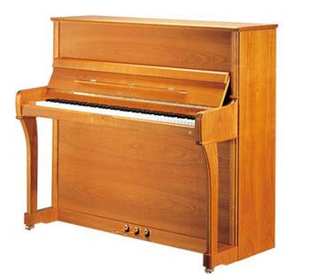 פסנתר עומד חדש Seiler 126 Konsole