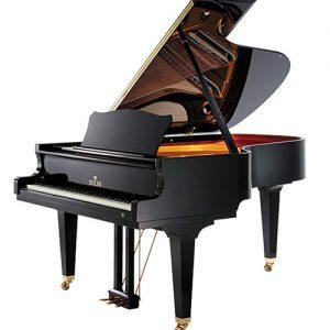פסנתר כנף חדש Seiler Maestro 186