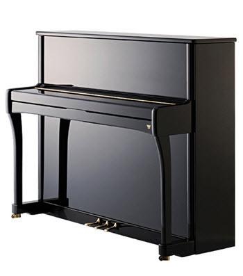 פסנתר עומד חדש Seiler Primus116