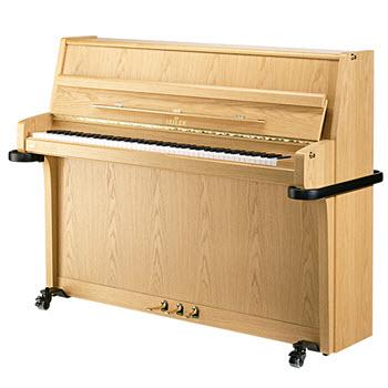 פסנתר עומד חדש Seiler Schulpiano 116