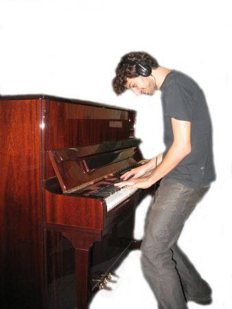 מערכת השתקה לפסנתר Silent