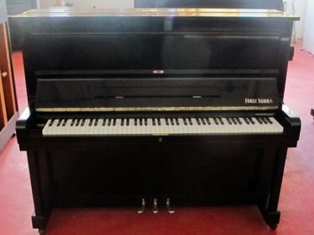 פסנתר עומד יד שניה Toyo Piano Fritz Kuhla