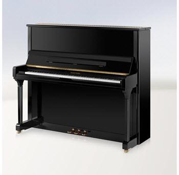 פסנתר עומד חדש W. Hoffmann V131