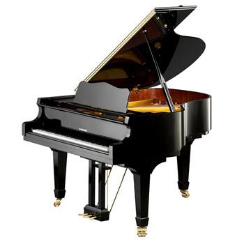 פסנתר כנף חדש W. Hoffmann V158