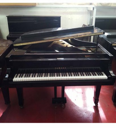 פסנתר כנף יד שניה Yamaha G2 #2