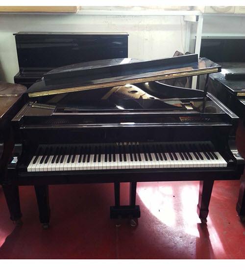 מגניב פסנתר כנף יד שניה Yamaha G2 #2 - עולם הפסנתרים UA-41
