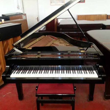 פסנתר כנף יד שניה Yamaha G3 #1