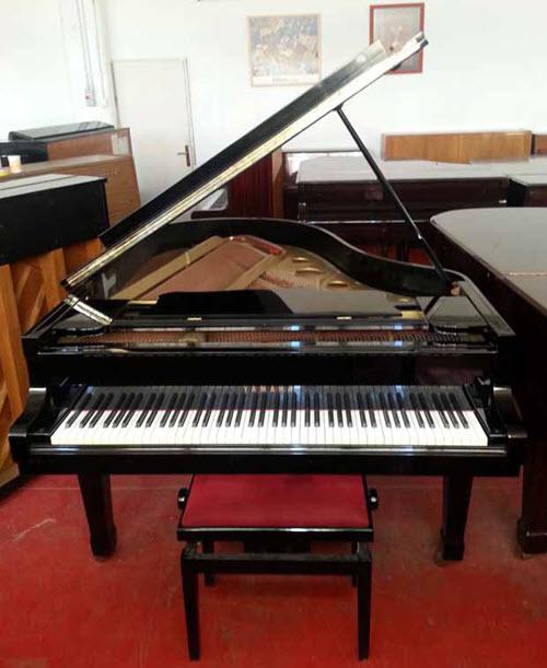 האופנה האופנתית פסנתר כנף יד שניה Yamaha G3 #1 - עולם הפסנתרים TR-63